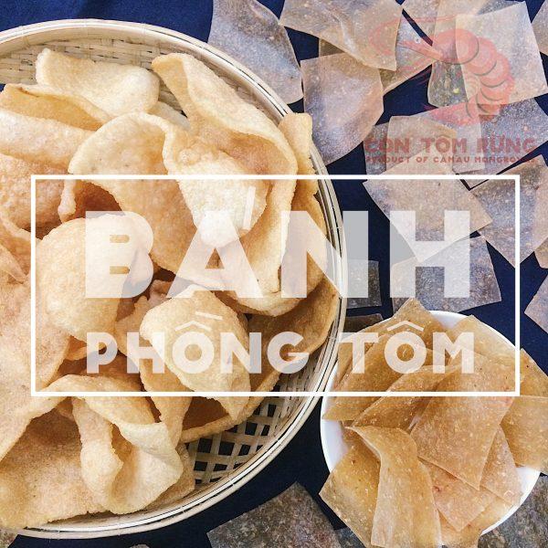 BANH PHONG TOM